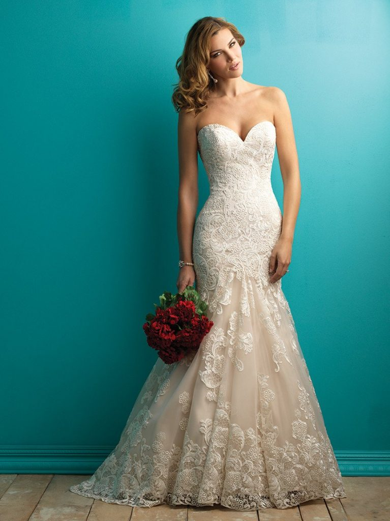 Sophie's Gown Shoppe