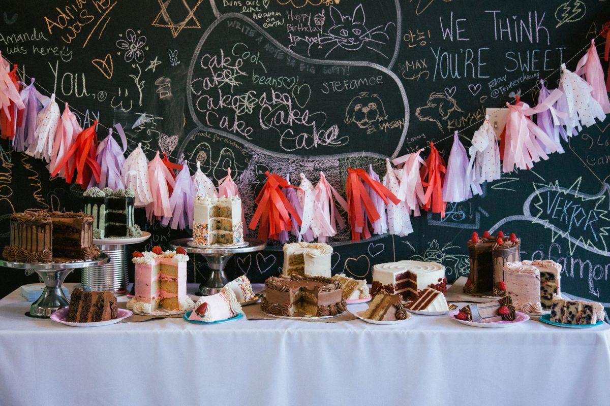 Bunner's Bake Shop