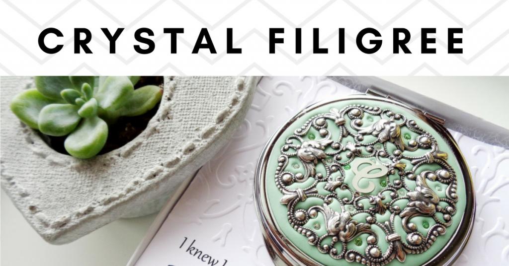 Crystal Filigree