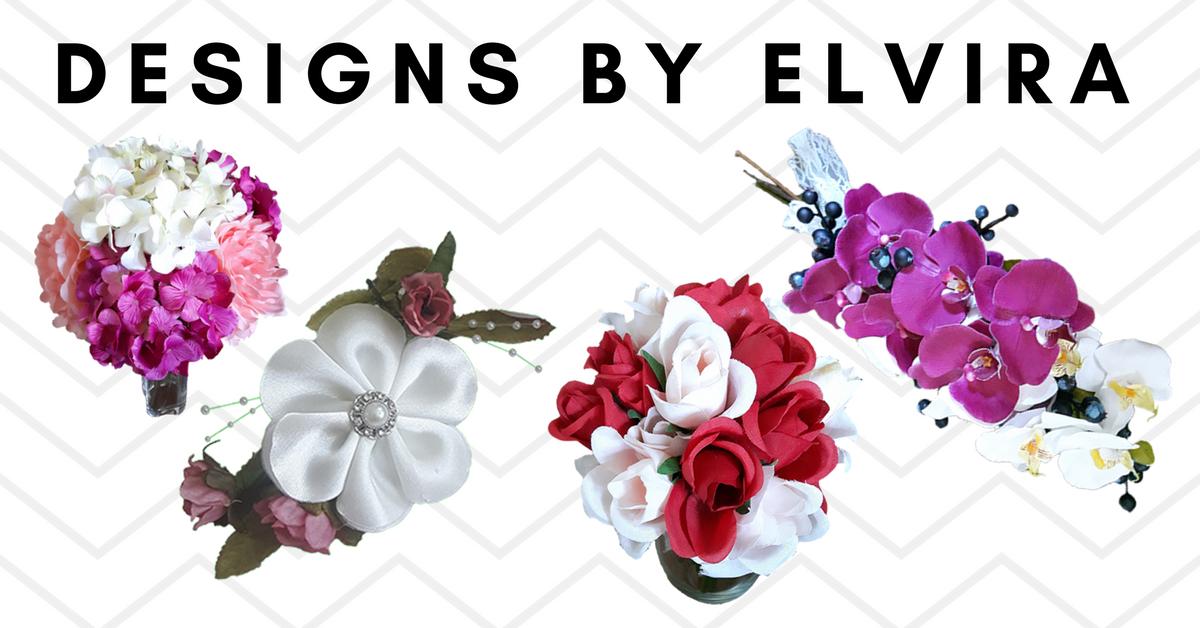 Designs by Elvira