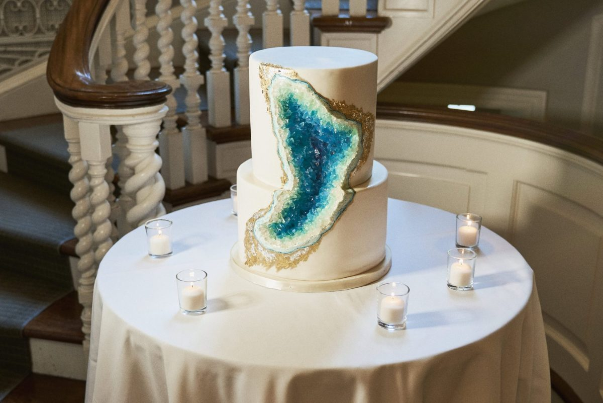 Your Guide To The Top 10 Wedding Cakes In Toronto