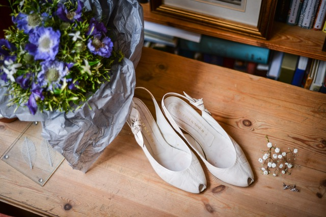 How to Make the Most of a Bridal Show