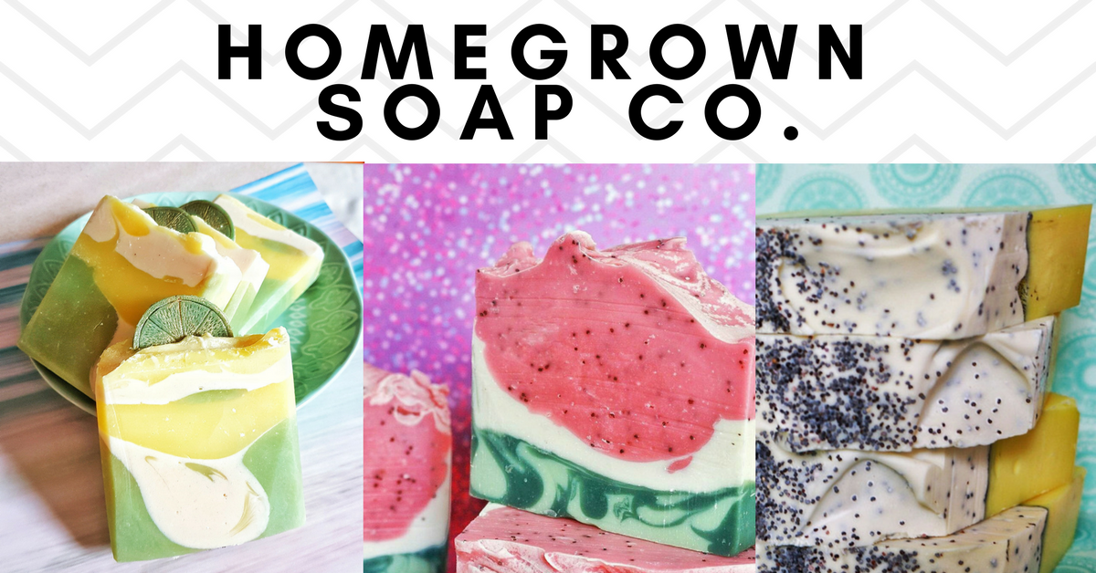 Homegrown Soap Co