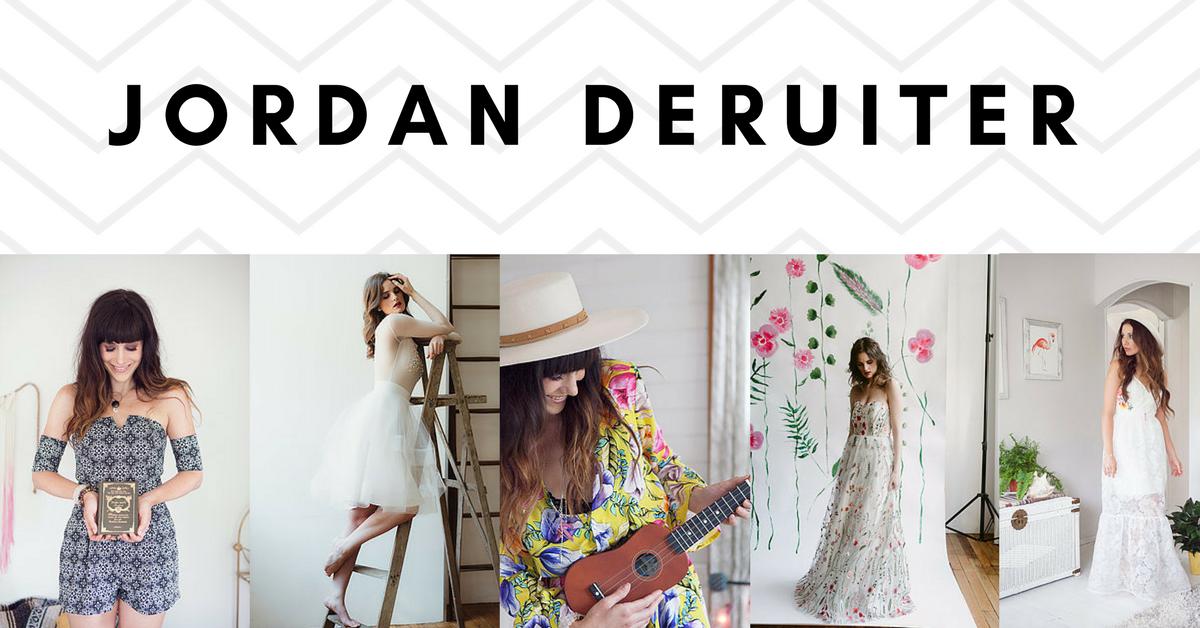 Jordan Deruiter