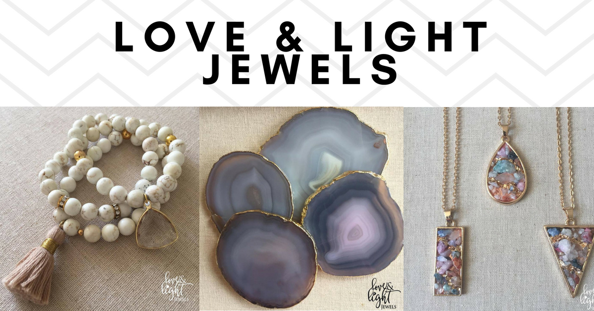Love and Light Jewels