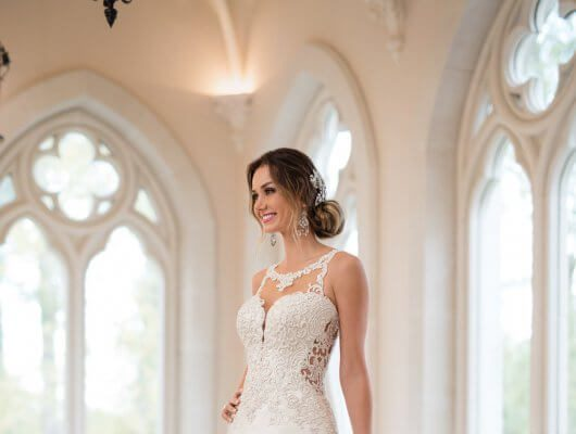 Things to Keep in Mind When Booking Your Bridal Consultation