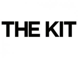 the kit logo