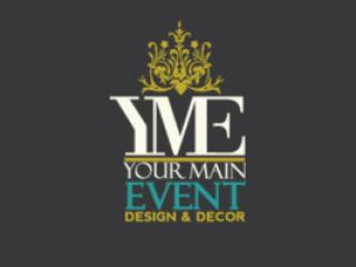 your main event logo