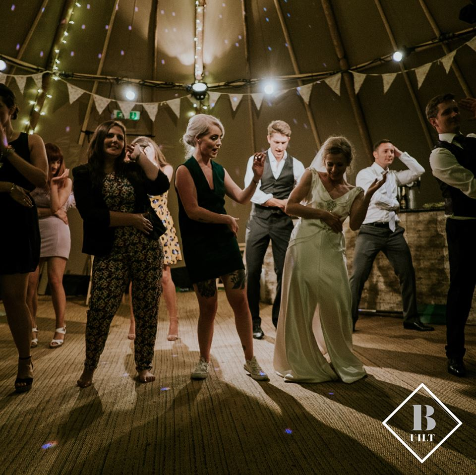 Why You Need Premium DJ's at Your Wedding