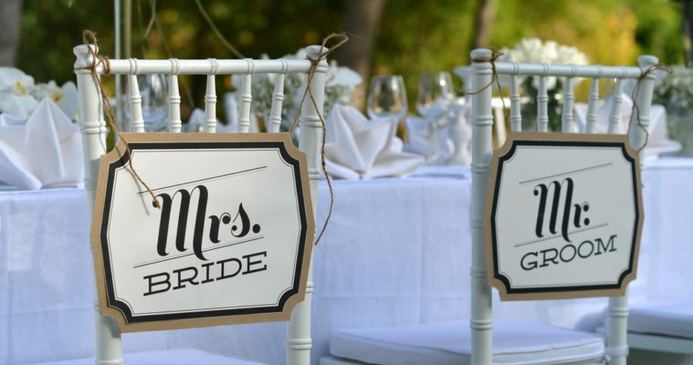 4 Ways to Add More Fun to the Big Day
