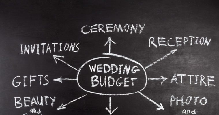 4 Ways to Keep to Your Wedding Budget