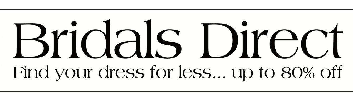 bridal direct logo