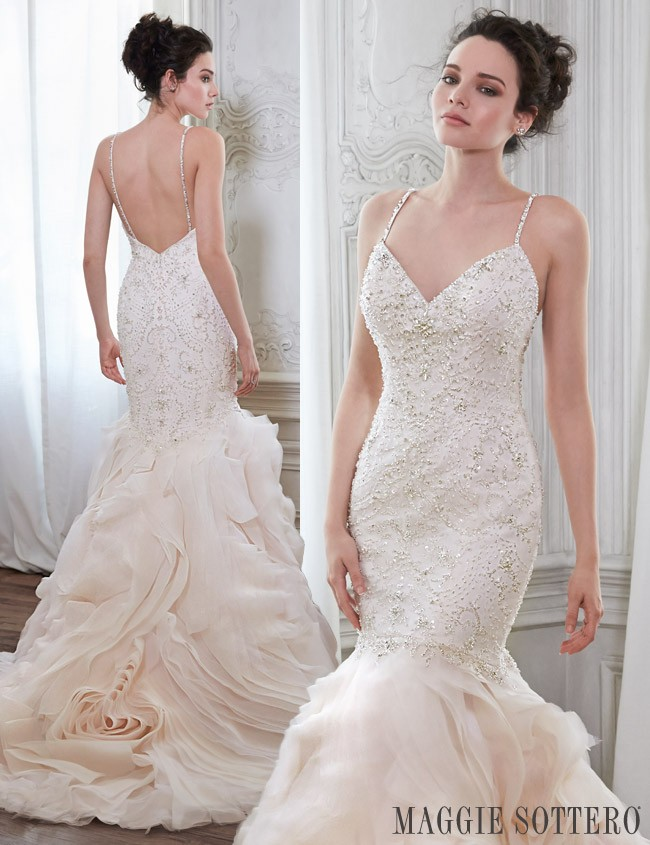 yasmina dress - Bridals Direct