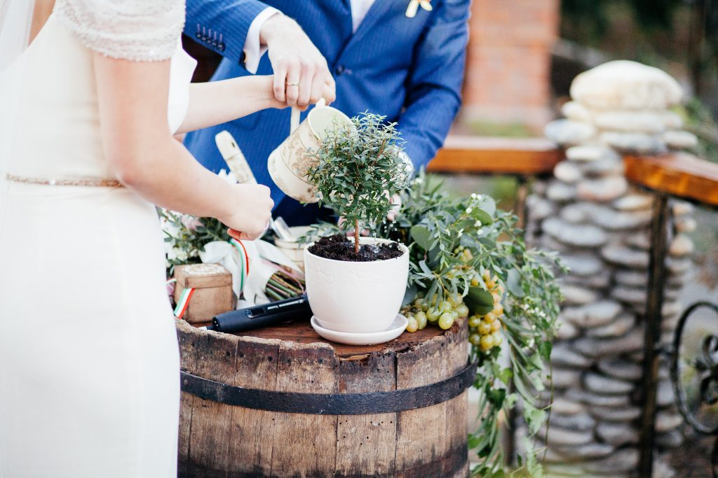 ECO-FRIENDLY AND GREEN WEDDING VENDORS