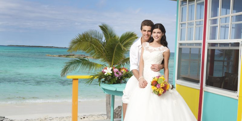 Win a One Week Stay in the Bahamas!