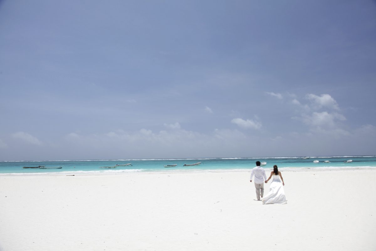 Destination Weddings, Wedding in The Bahamas