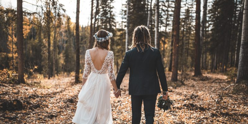 Wedding Innovations Presented by the National Bridal Show