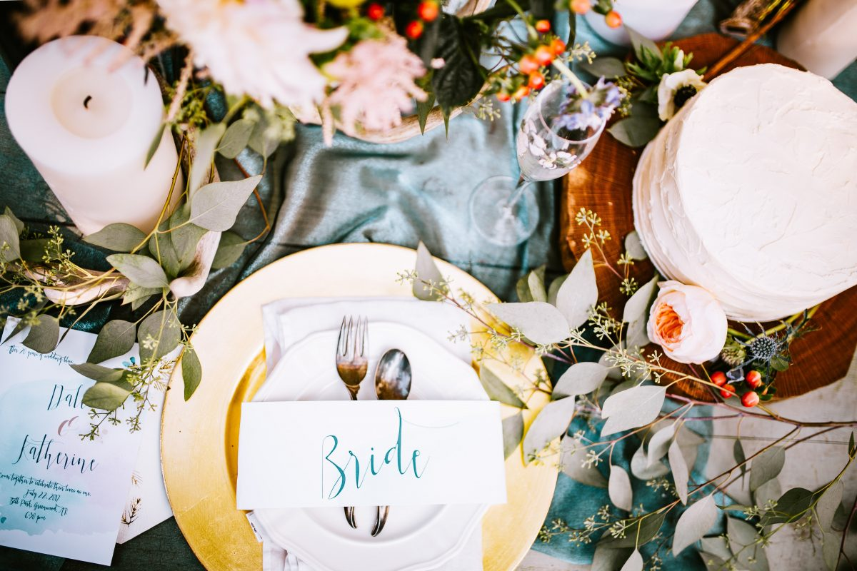 HANDWRITTEN SEATING PLACECARDS wedding ideas diy